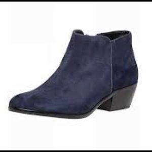 NWOB. Sam Edelman Petty Boots.